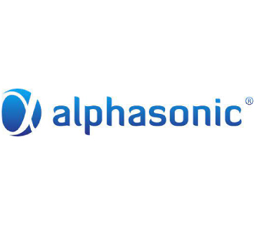 alphasonic logo